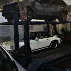 Rampa auto