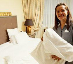 Room Attendant 2